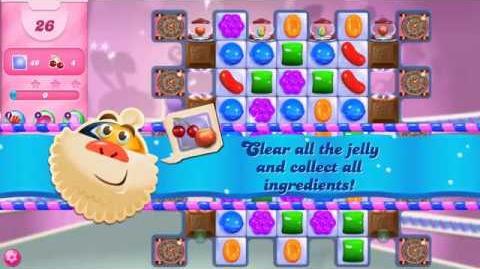 Candy Crush Saga Level 3292 NO BOOSTERS