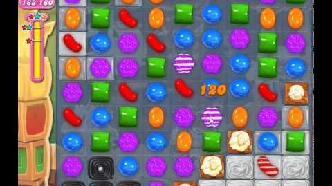 Candy Crush Saga Level 784
