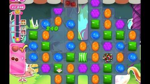 Candy Crush Saga Level 980 ( 30 Moves ) No Boosters 3 Stars