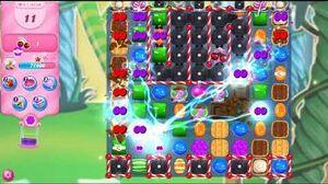 Candy Crush Saga - Level 4118 - No boosters ☆☆☆