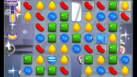 Candy Crush Saga Dreamworld Level 14 (Traumland)