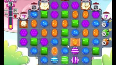 Candy Crush Saga LEVEL 2292 NO BOOSTERS