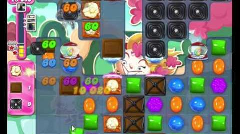 Candy Crush Saga LEVEL 2341 NO BOOSTERS