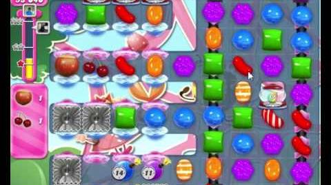 Candy Crush Saga LEVEL 2399 NO BOOSTERS