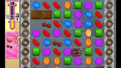 Candy Crush Saga Level 160 ✰✰✰ No Boosters 176 900 pts