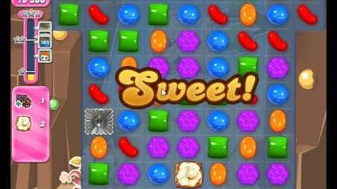 Candy Crush Saga Level 1863 NO BOOSTER