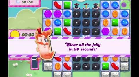 Candy Crush Saga Level 2791 NO BOOSTERS (new version)