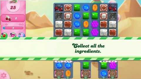 Candy Crush Saga Level 3021 NO BOOSTERS