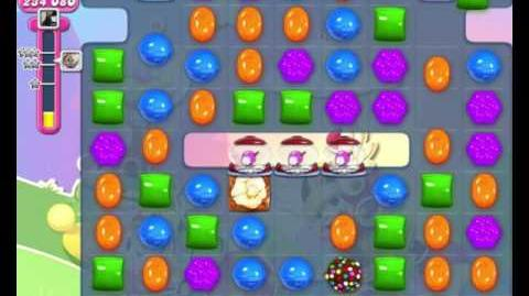 Candy Crush Saga LEVEL 2209 NO BOOSTERS