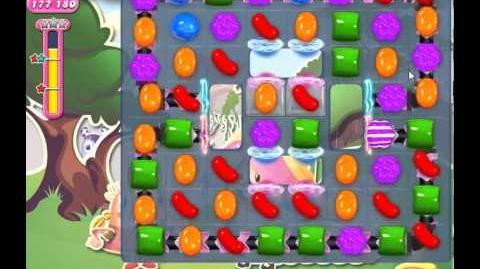 Candy Crush Saga Level 1133