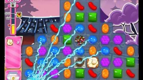 Candy Crush Saga Level 1783 Hard Level NO BOOSTER
