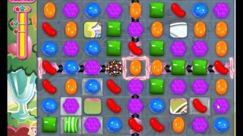 Candy Crush Saga Level 580