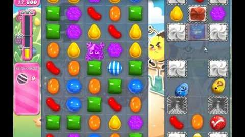 Candy Crush Saga Level 749