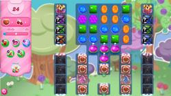 Level 3586 V1 Win 10