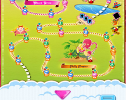 Taffy Tropics Map