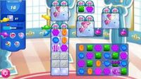 Candy Crush Saga - Level 4699 - No boosters ☆☆☆ HARD
