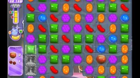 Candy Crush Saga Dreamworld Level 395 (Traumwelt)