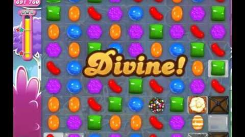 Candy Crush Saga Level 1241