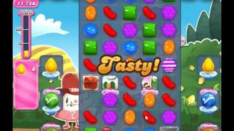 Candy Crush Saga Level 2004 - NO BOOSTERS