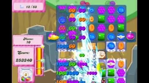 Candy Crush Saga Level 2848 NO BOOSTERS 3Star 2700plus Group