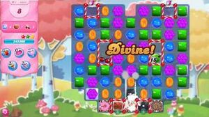 Candy Crush Saga Level 4894 IMPOSSIBLE