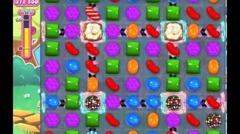 Candy Crush Saga Level 906