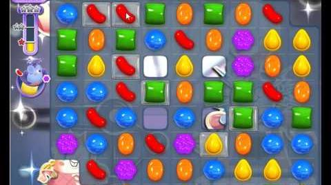 Candy Crush Saga Dreamworld Level 13 (Traumland)
