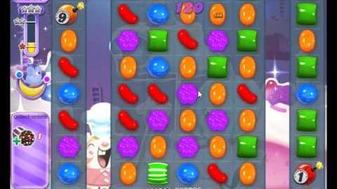 Candy Crush Saga Dreamworld Level 362 (Traumwelt)