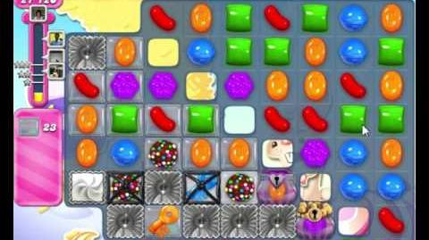Candy Crush Saga LEVEL 2327 NO BOOSTERS
