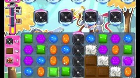 Candy Crush Saga LEVEL 2429 NO BOOSTERS