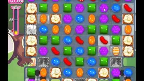 Candy Crush Saga Level 1136