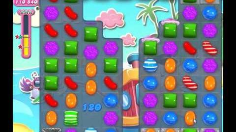 Candy Crush Saga Level 1171