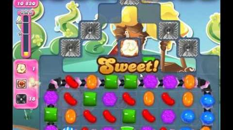 Candy Crush Saga Level 1923 - NO BOOSTERS