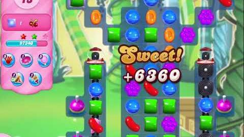 Candy Crush Saga Level 2954 NO BOOSTERS