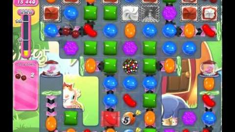 Candy Crush Saga Level 813