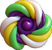 Rainbow Twist 4