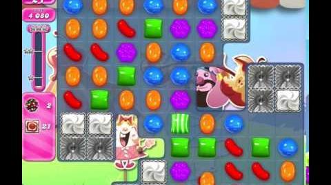 Candy Crush Saga 1802 NO BOOSTER * 39 200