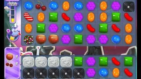 Candy Crush Saga Dreamworld Level 102 (Traumwelt)