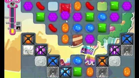 Candy Crush Saga LEVEL 2084 NO BOOSTERS