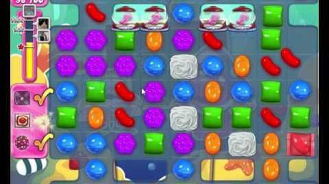 Candy Crush Saga LEVEL 2101 NO BOOSTERS