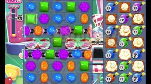 Candy Crush Saga LEVEL 2237 NO BOOSTERS