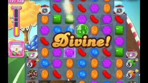 Candy Crush Saga Level 1433