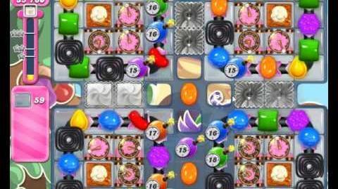 Candy Crush Saga Level 1679 NO BOOSTER (2nd Version)