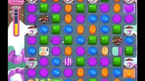 Candy Crush Saga Level 2045 - NO BOOSTERS
