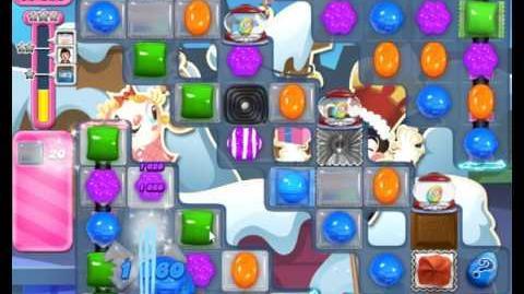 Candy Crush Saga Level 2180 NO BOOSTER