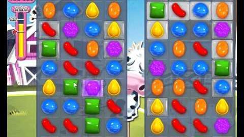 Candy Crush Saga Level 233