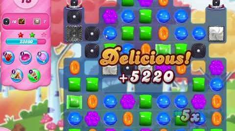 Candy Crush Saga Level 3049 NO BOOSTERS