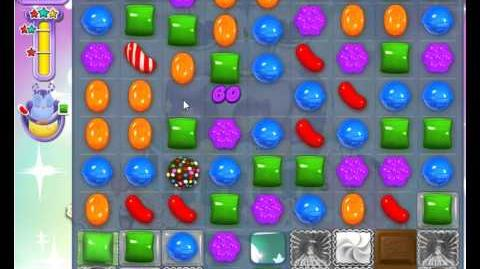 Candy Crush Saga Dreamworld Level 213 (Traumwelt)