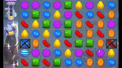 Candy Crush Saga Dreamworld Level 36 (Traumland)