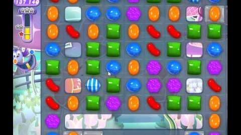 Candy Crush Saga Dreamworld Level 591 (Traumwelt)